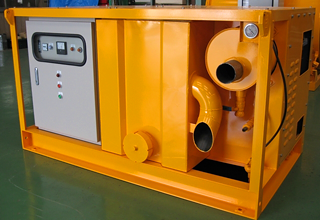 Stat Stationary Suction Machines Products Line Up